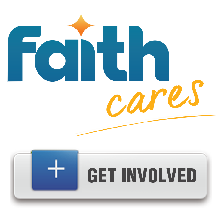 Get Involved with Faith Cares